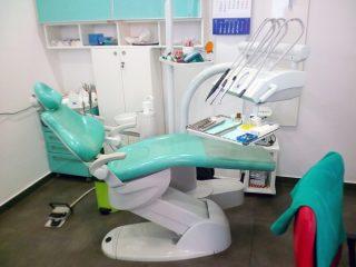 Dent-ES Podgorica