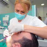 Popravka zuba Dent-ES stomatoloska i ortodontska ordinacija Podgorica