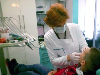 Maida Hrapovic ortodont Podgorica