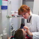 fiksna proteza - fiksni aparat za zube - Podgorica - Dent-ES
