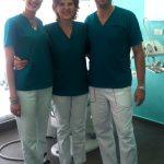 Stomatoloske ordinacije Podgorica, Dent-ES Tim