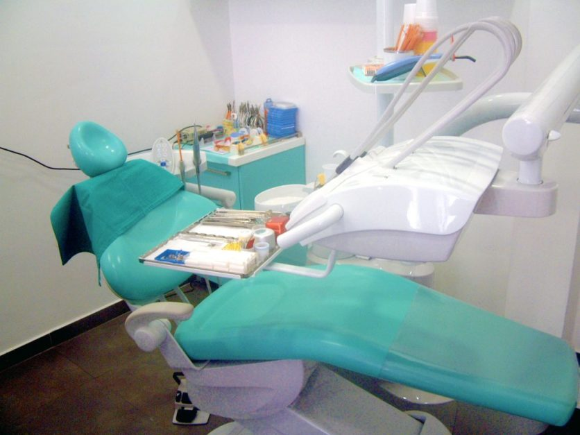 Ortodontska ordinacija Dent-ES